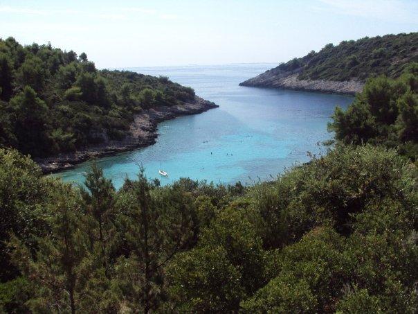 Korcula -Croazia