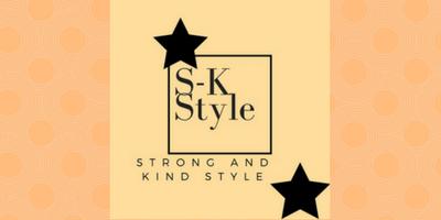 Logo sk style