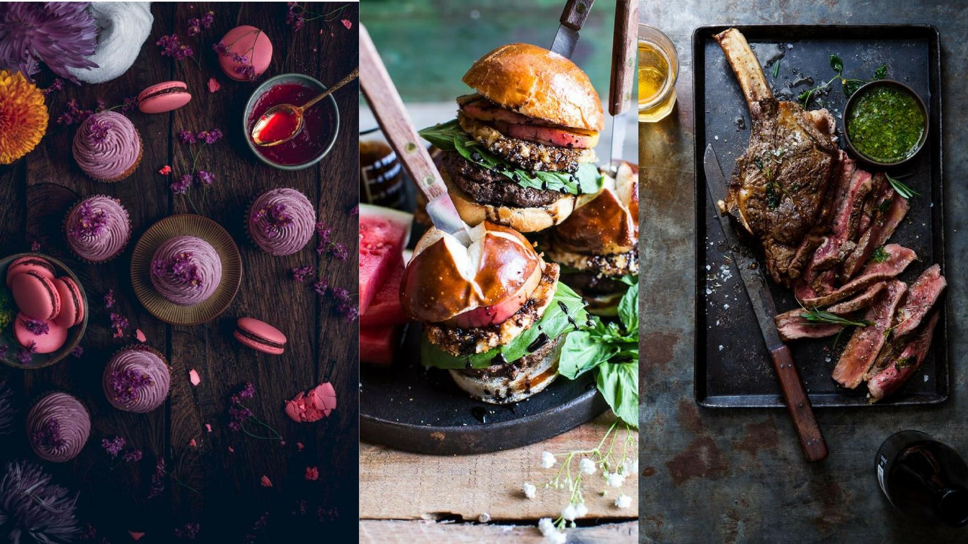 Food passion