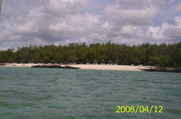 Mauritius – Isola dei Cervi