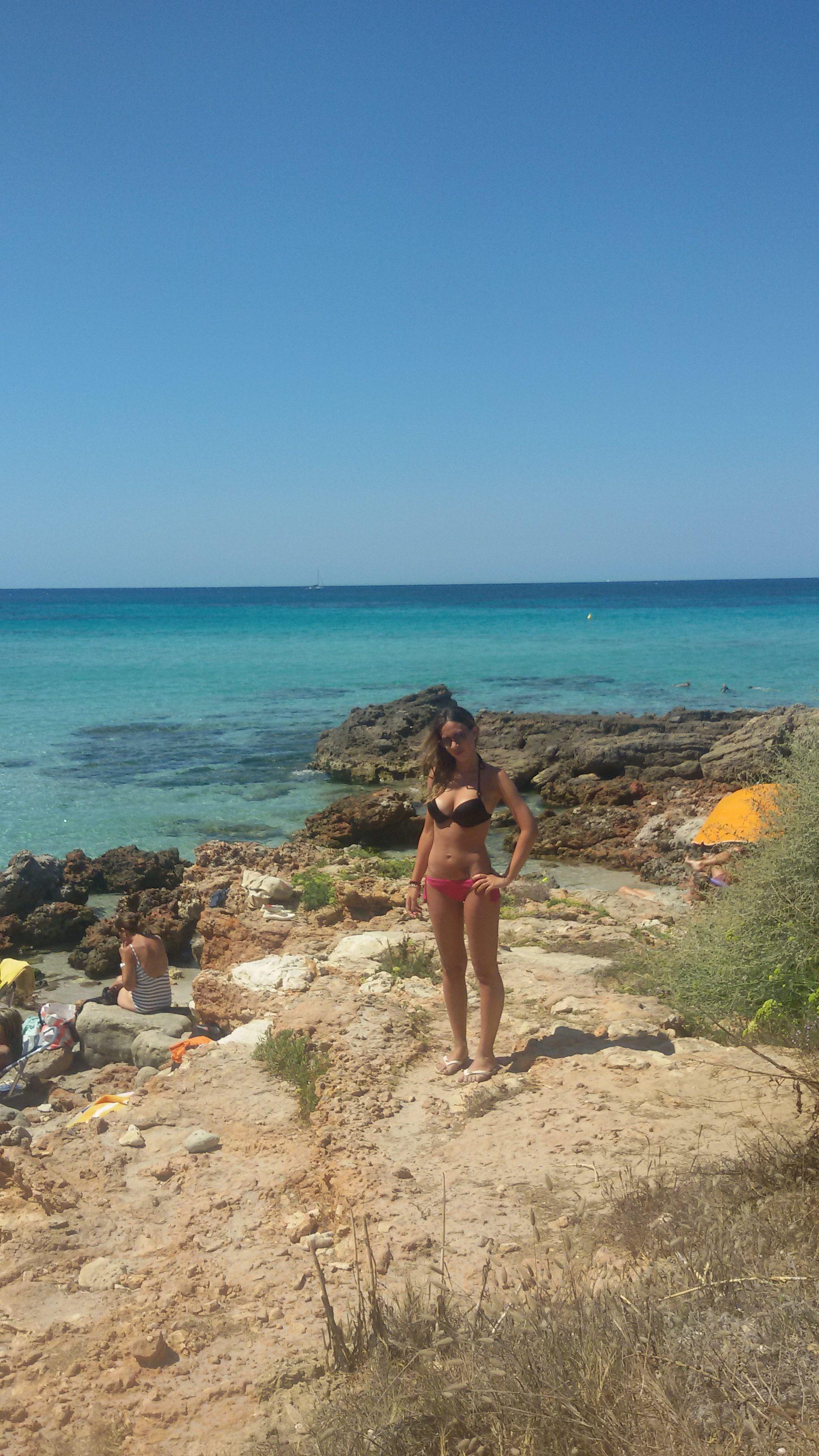Minorca – Spiaggia di Son Bou