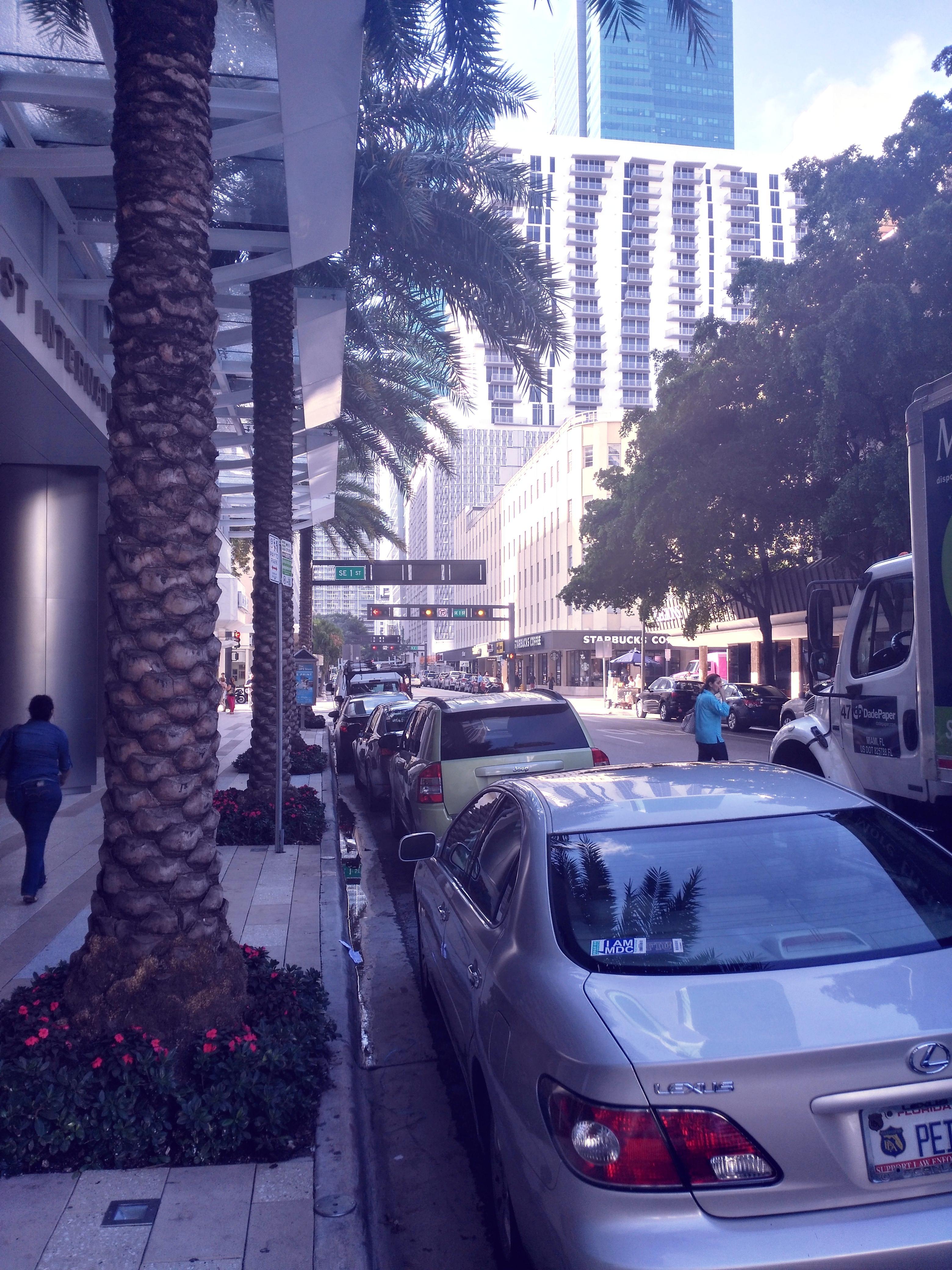 DownTown – Miami
