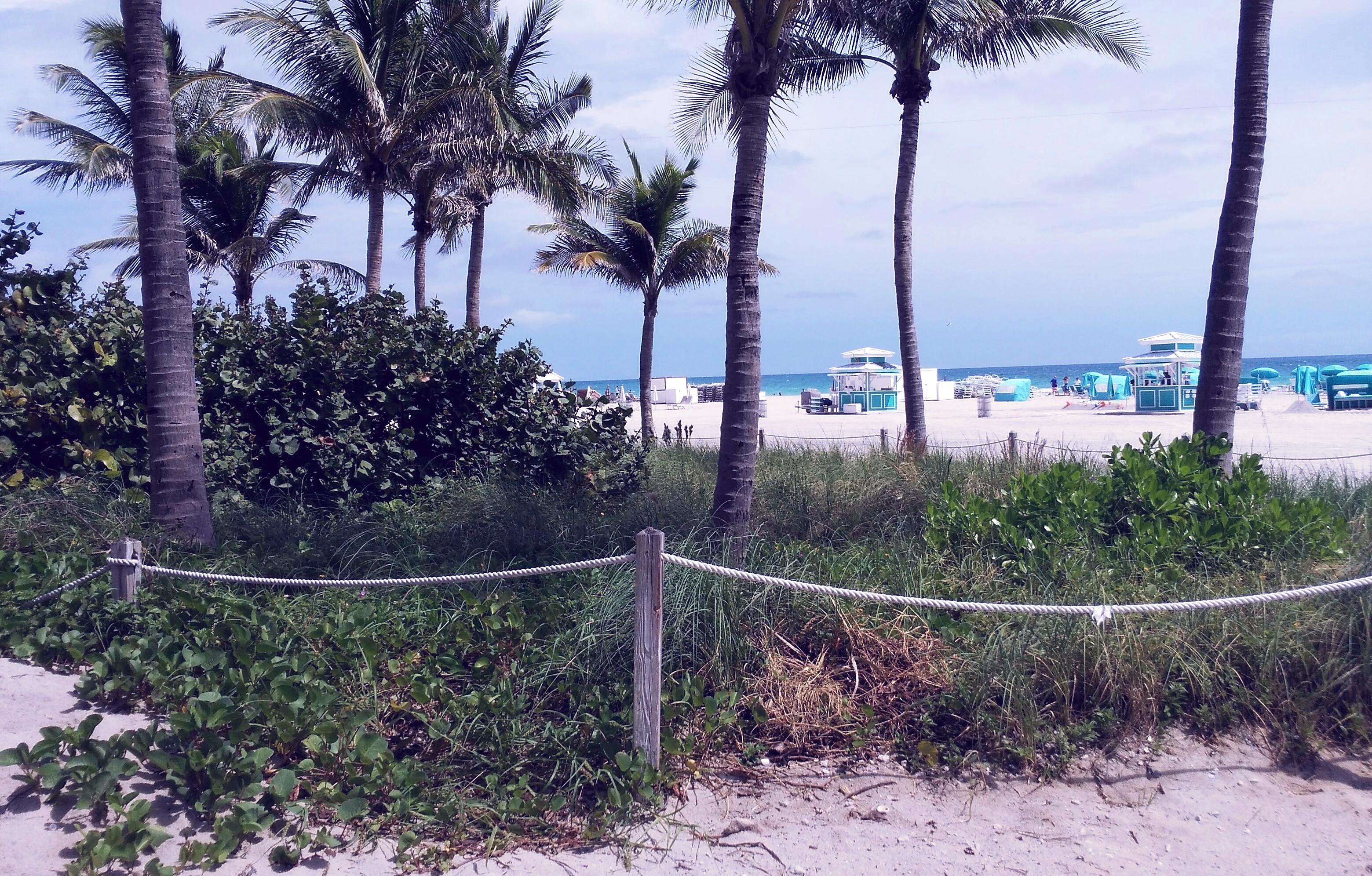 Southbeach – Miami