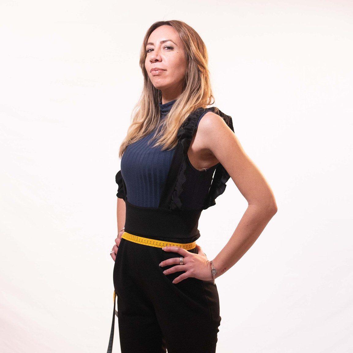 Francesca Antonetti – Web e Social Media Specialist